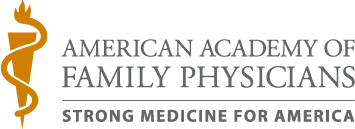 american academy family physicians logo - Home